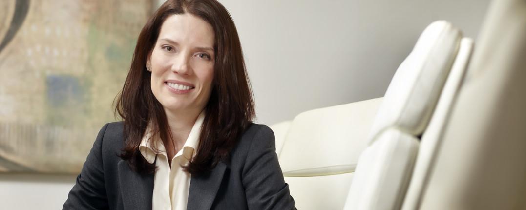 Nicole L. Goetz Portrait