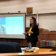 Bounds of Advocacy Presentation