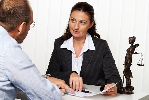 Hire Family Lawyer Naples