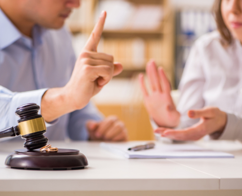 Divorce Lawyer Naples