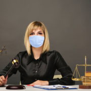 Coronavirus & Family Law Case