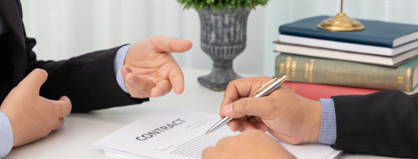 Experienced Divorce Lawyer in Naples