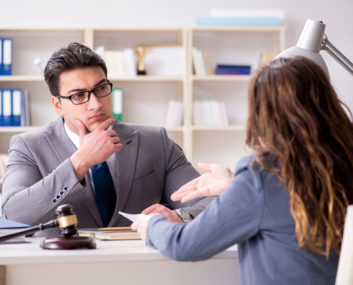 Divorce Lawyer Naples